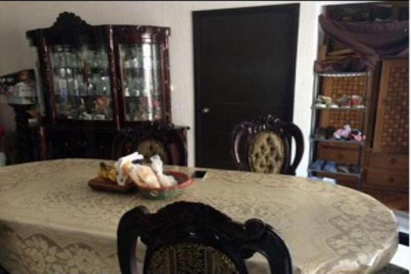 Foto de casa en venta en  , el tejar, medellín, veracruz de ignacio de la llave, 19970263 No. 10