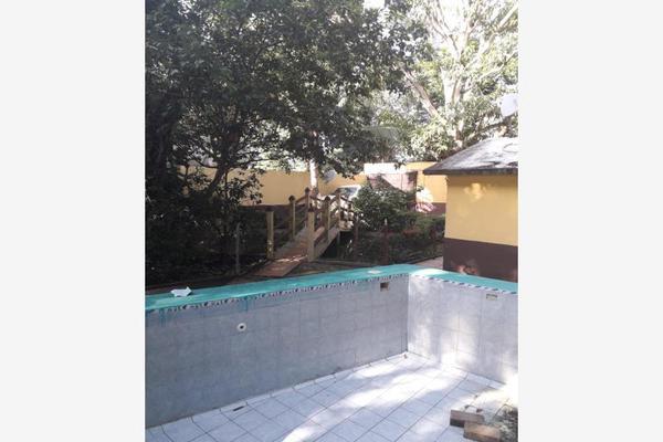 Foto de terreno habitacional en venta en  , el tejar, medellín, veracruz de ignacio de la llave, 0 No. 09