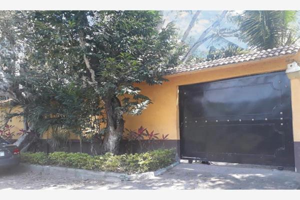 Foto de terreno habitacional en venta en  , el tejar, medellín, veracruz de ignacio de la llave, 0 No. 01