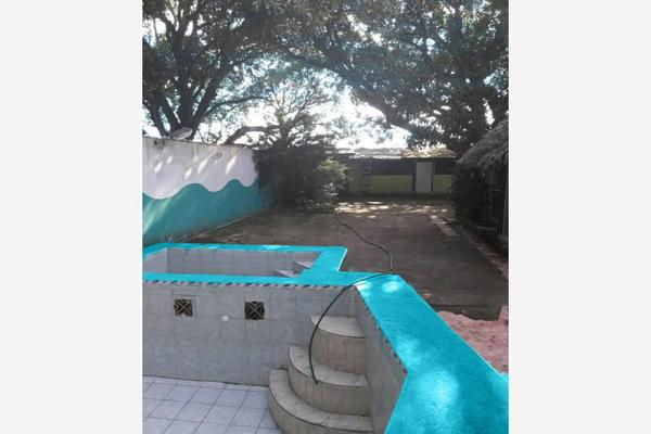 Foto de terreno habitacional en venta en  , el tejar, medellín, veracruz de ignacio de la llave, 0 No. 03