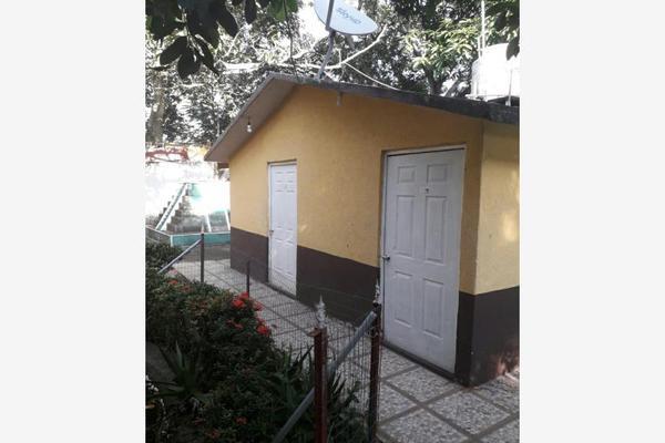 Foto de terreno habitacional en venta en  , el tejar, medellín, veracruz de ignacio de la llave, 0 No. 04
