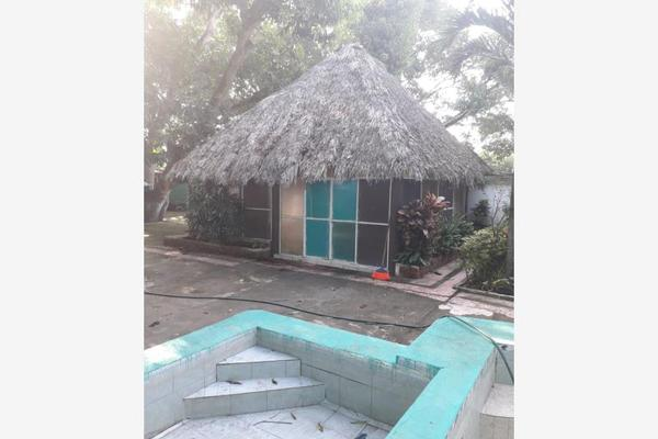 Foto de terreno habitacional en venta en  , el tejar, medellín, veracruz de ignacio de la llave, 0 No. 06