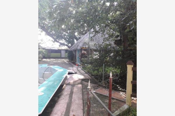 Foto de terreno habitacional en venta en  , el tejar, medellín, veracruz de ignacio de la llave, 0 No. 07