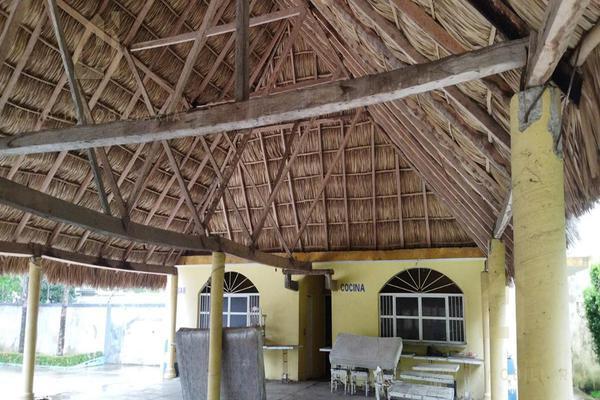 Foto de terreno habitacional en venta en  , el tejar, medellín, veracruz de ignacio de la llave, 0 No. 10