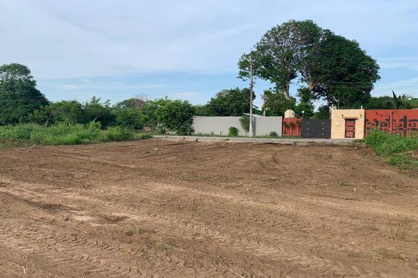 Foto de terreno habitacional en venta en  , el tejar, medellín, veracruz de ignacio de la llave, 0 No. 13