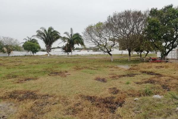 Foto de terreno habitacional en venta en  , el tejar, medellín, veracruz de ignacio de la llave, 8055431 No. 01