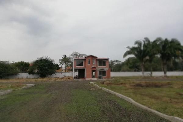 Foto de terreno habitacional en venta en  , el tejar, medellín, veracruz de ignacio de la llave, 8055431 No. 02