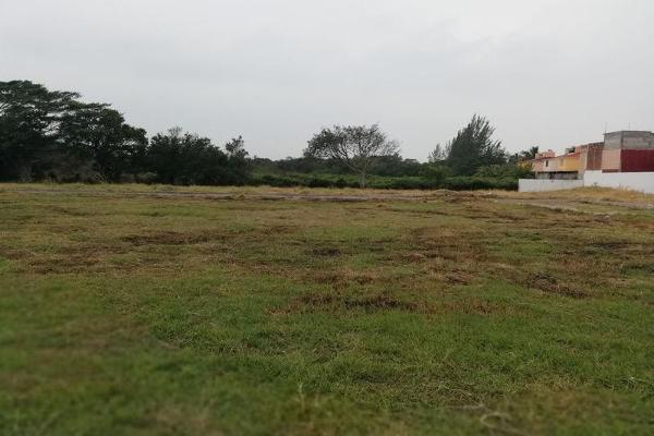 Foto de terreno habitacional en venta en  , el tejar, medellín, veracruz de ignacio de la llave, 8055431 No. 03