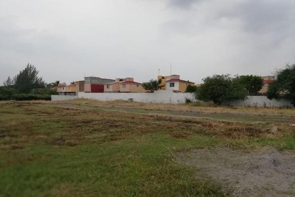 Foto de terreno habitacional en venta en  , el tejar, medellín, veracruz de ignacio de la llave, 8055431 No. 05