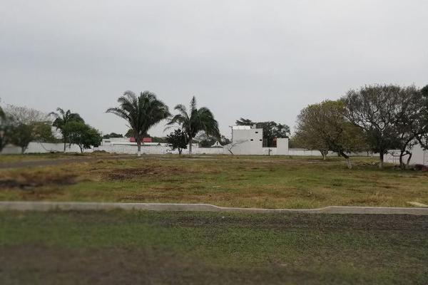 Foto de terreno habitacional en venta en  , el tejar, medellín, veracruz de ignacio de la llave, 8055431 No. 06