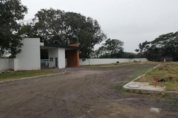 Foto de terreno habitacional en venta en  , el tejar, medellín, veracruz de ignacio de la llave, 8055431 No. 08