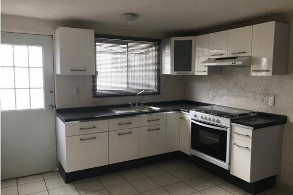 Foto de casa en renta en  , el tejocote, ecatepec de morelos, méxico, 11441068 No. 02