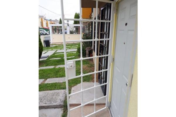 Foto de casa en renta en  , el tejocote, ecatepec de morelos, méxico, 11441068 No. 10
