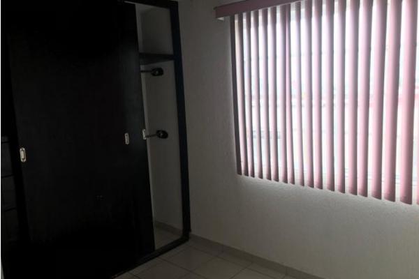 Foto de casa en renta en  , el tejocote, ecatepec de morelos, méxico, 11441068 No. 11