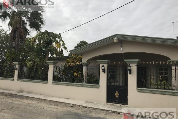 Foto de casa en venta en  , el tepehuaje, cadereyta jiménez, nuevo león, 12832395 No. 03