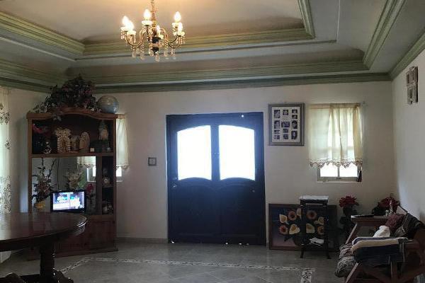 Foto de casa en venta en  , el tepehuaje, cadereyta jiménez, nuevo león, 12832395 No. 05