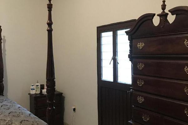 Foto de casa en venta en  , el tepehuaje, cadereyta jiménez, nuevo león, 12832395 No. 06