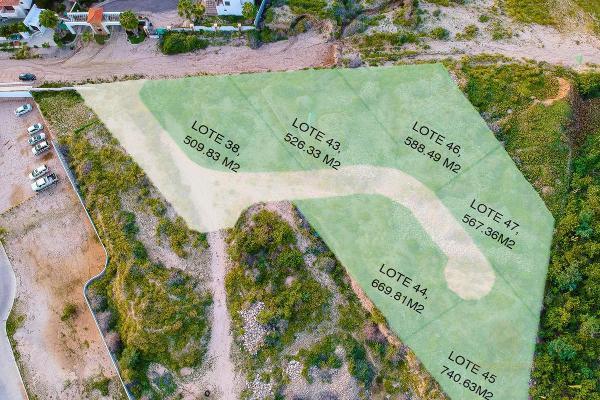Foto de terreno habitacional en venta en  , el tezal, los cabos, baja california sur, 13351579 No. 02