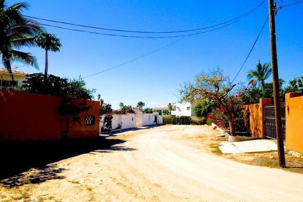 Foto de terreno habitacional en venta en  , el tezal, los cabos, baja california sur, 2716480 No. 02