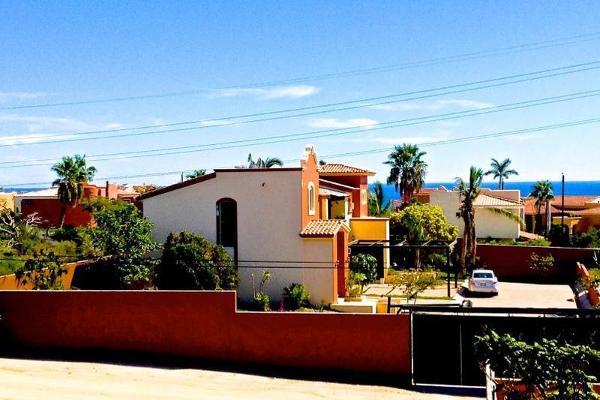 Foto de terreno habitacional en venta en  , el tezal, los cabos, baja california sur, 2716480 No. 04