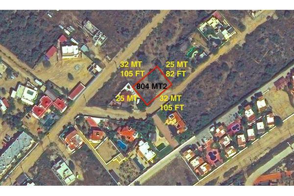 Foto de terreno habitacional en venta en  , el tezal, los cabos, baja california sur, 2716480 No. 08