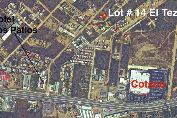 Foto de terreno habitacional en venta en  , el tezal, los cabos, baja california sur, 2716480 No. 09