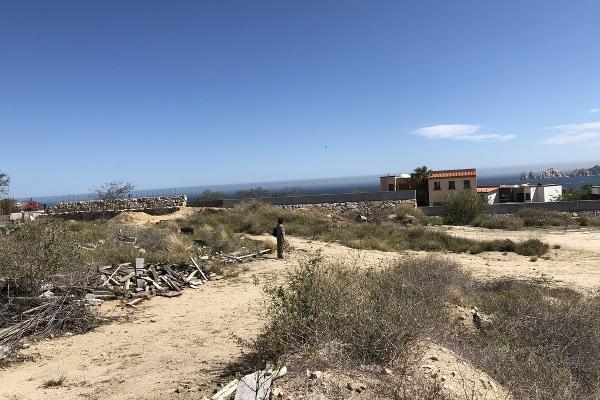 Foto de terreno habitacional en venta en  , el tezal, los cabos, baja california sur, 5398422 No. 02