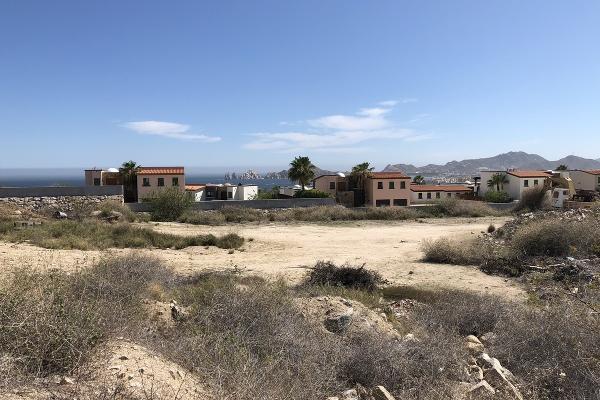 Foto de terreno habitacional en venta en  , el tezal, los cabos, baja california sur, 5398422 No. 03