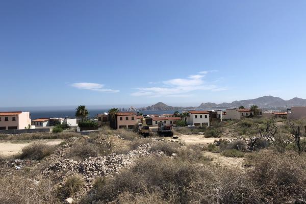 Foto de terreno habitacional en venta en  , el tezal, los cabos, baja california sur, 5398422 No. 04