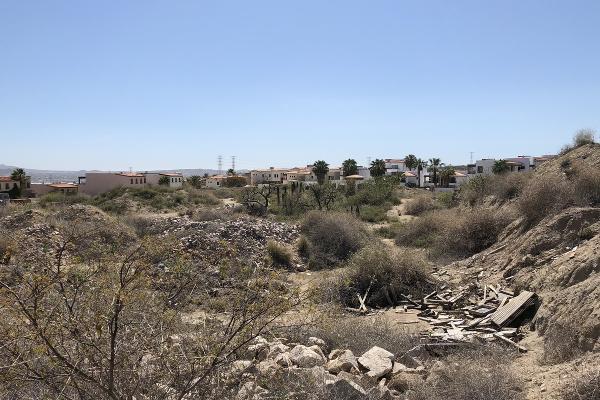 Foto de terreno habitacional en venta en  , el tezal, los cabos, baja california sur, 5398422 No. 05
