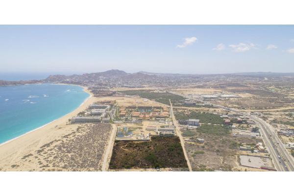 Foto de terreno habitacional en venta en  , el tezal, los cabos, baja california sur, 7480020 No. 02