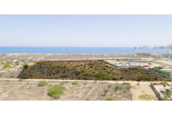 Foto de terreno habitacional en venta en  , el tezal, los cabos, baja california sur, 7480020 No. 03