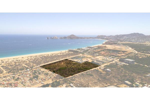 Foto de terreno habitacional en venta en  , el tezal, los cabos, baja california sur, 7480020 No. 05