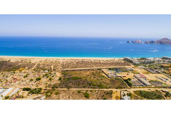 Foto de terreno habitacional en venta en  , el tezal, los cabos, baja california sur, 7480020 No. 06