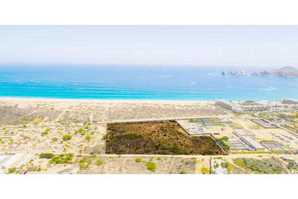 Foto de terreno habitacional en venta en  , el tezal, los cabos, baja california sur, 7480020 No. 07