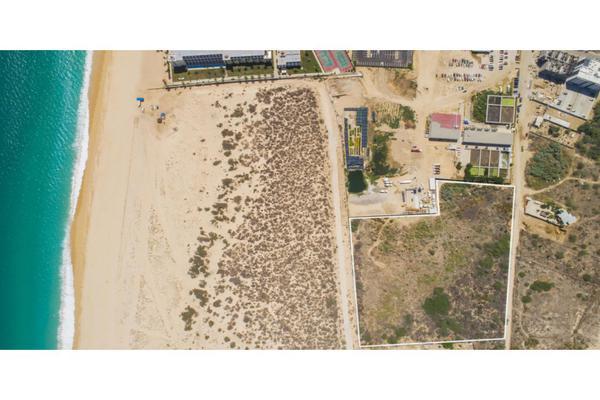 Foto de terreno habitacional en venta en  , el tezal, los cabos, baja california sur, 7480020 No. 08