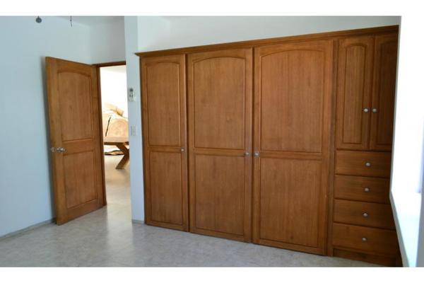 Foto de casa en venta en  , el tezal, los cabos, baja california sur, 9303938 No. 12
