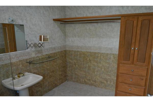 Foto de casa en venta en  , el tezal, los cabos, baja california sur, 9303938 No. 15