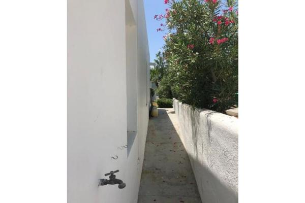 Foto de casa en venta en  , el tezal, los cabos, baja california sur, 9303938 No. 21