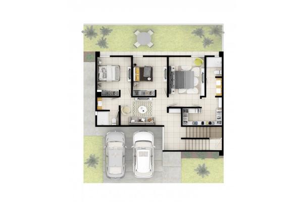 Foto de casa en venta en  , el tezal, los cabos, baja california sur, 9304141 No. 11