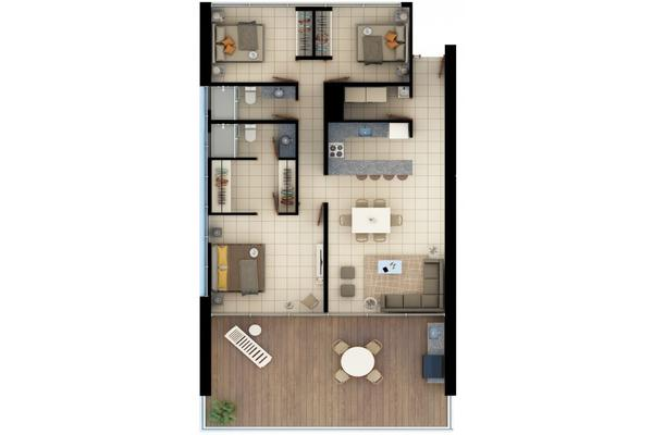 Foto de casa en venta en  , el tezal, los cabos, baja california sur, 9304141 No. 15