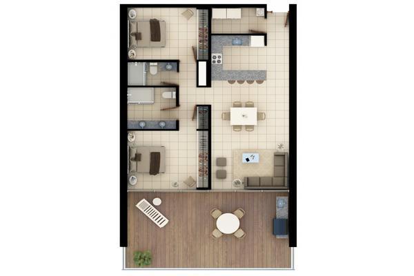 Foto de casa en venta en  , el tezal, los cabos, baja california sur, 9304141 No. 16