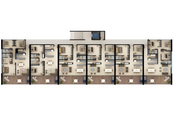 Foto de casa en venta en  , el tezal, los cabos, baja california sur, 9304141 No. 18