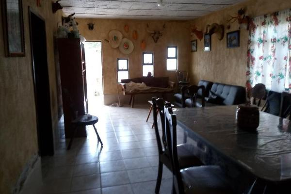 Foto de casa en venta en  , el tildio, el llano, aguascalientes, 7977967 No. 03