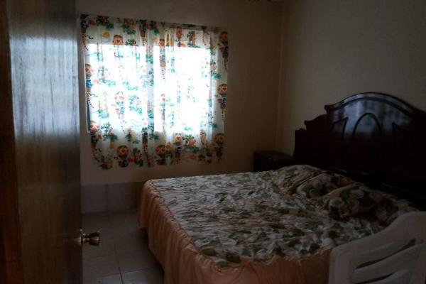 Foto de casa en venta en  , el tildio, el llano, aguascalientes, 7977967 No. 04