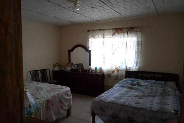 Foto de casa en venta en  , el tildio, el llano, aguascalientes, 7977967 No. 05