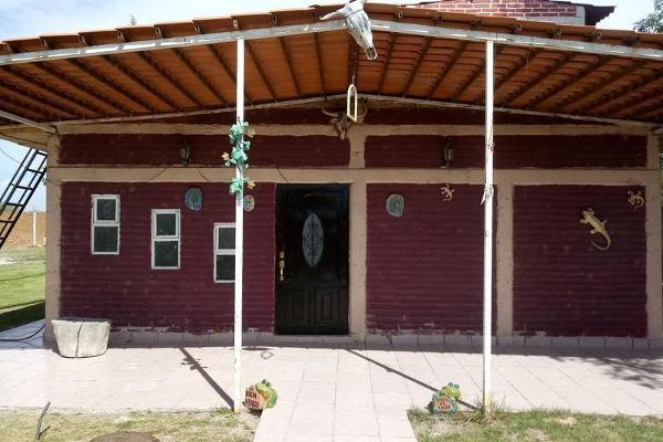 Foto de casa en venta en  , el tildio, el llano, aguascalientes, 7977967 No. 07