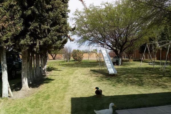 Foto de casa en venta en  , el tildio, el llano, aguascalientes, 7977967 No. 08