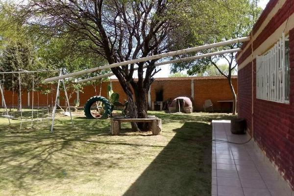 Foto de casa en venta en  , el tildio, el llano, aguascalientes, 7977967 No. 09
