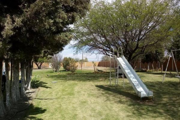 Foto de casa en venta en  , el tildio, el llano, aguascalientes, 7977967 No. 10